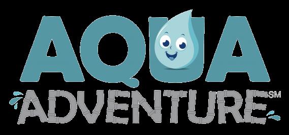 SBPLI FIRST LEGO League Junior Aqua Adventure Logo